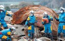 Appello per una moratoria nucleare in Giappone e per l'immediata rimozione del combustibile nucleare dall'impianto di Fukushima