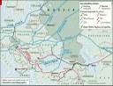 LA RUSSIA MONOPOLISTA CONTROLLA I GASDOTTI: POLONIA E UCRAINA RIDOTTE A SATELLITI ENERGETICI