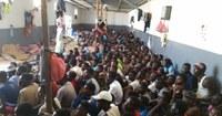 Oxfam: Rivedere l'Agenda dell'Unione Europea sulle migrazioni
