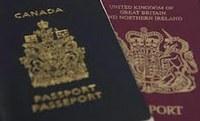 CANADA-REGNO UNITO: ACCORDO PER LA CONDIVISIONE DELLE AMBASCIATE