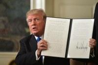 Trump: riconosco Gerusalemme capitale di Israele