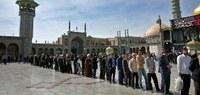 L'Iran al voto dopo l'accordo sul nucleare. Test politico per Rohani