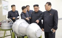 La Corea del Nord di Kim Jong-Un dispone di bombe nucleari all'idrogeno?