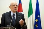 """Dopo Napolitano, una personalità """"costituzionale"""" per una fase costituente!"""