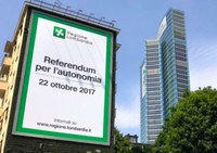 Referendum Lombardia tra crisi dello Stato e derive centrifughe, tra muscoli e furbizie politiche