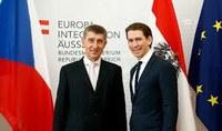 Elezioni in Austria e nella Repubblica Ceca: ancora più difficile l'integrazione politica dell'Europa