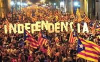 Con il Referendum la Catalogna forza sulla strada dell'indipendenza