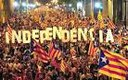 Catalogna indipendente : dalla Spagna o anche dall' Unione europea ?