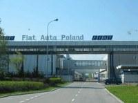 Auto Fiat taglia 1.500 posti di lavoro in Polonia