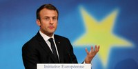 Alla Sorbona Emmanuel Macron delinea la nuova Europa