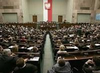 POLONIA: APPROVATA LA RIFORMA DELLE PENSIONI
