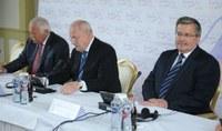 CASO TYMOSHENKO E POLITICA ENERGETICA UE: DALL'EUROPA CENTRALE IMPORTANTI DECISIONI