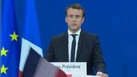 Emmanuel Macron ultima spiaggia per l'Europa?