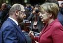 Elezioni in Germania: Merkel vince contro Schulz ma perde 7 milioni di voti