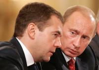 La Russia al voto per rinnovare il Parlamento