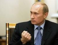 PUTIN SI INSEDIA: LA RUSSIA E' SEMPRE LA STESSA