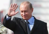 VLADIMIR PUTIN PROMETTE IL RIARMO DELLA RUSSIA