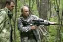 ELEZIONI PRESIDENZIALI RUSSE: VLADIMIR PUTIN SENZA OSTACOLI VERSO LA RIELEZIONE