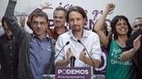 In Spagna le elezioni puniscono i partiti tradizionali