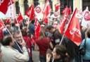 Spagna.Sciopero generale contro Riforma Mercato del Lavoro