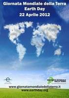 22 aprile: Giornata mondiale della Terra