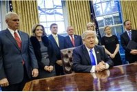 Preoccupanti alcune scelte di Trump per il nuovo Governo.