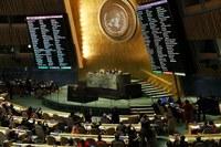 L'Assemblea generale dell'ONU boccia Trump su Gerusalemme