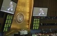 Commercio di armi : l'ONU approva il Trattato, contrari dittatori e lobby