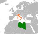 Governo di unità nazionale in Libia