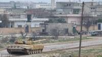 Siria: il 10 aprile scade l'ultimatum ONU ma il massacro continua. Oltre 24.000 i profughi fuggiti in Turchia.