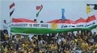 Nel Kurdistan iracheno stravince il referendum per l'indipendenza