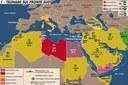Primavera araba: i fattori del cambiamento
