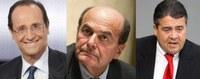 Un nuovo Rinascimento per l'Europa: ecco il Manifesto di Parigi di Hollande, Bersani, Gabriel